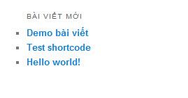 Toàn tập về shortcode trong WordPress 114