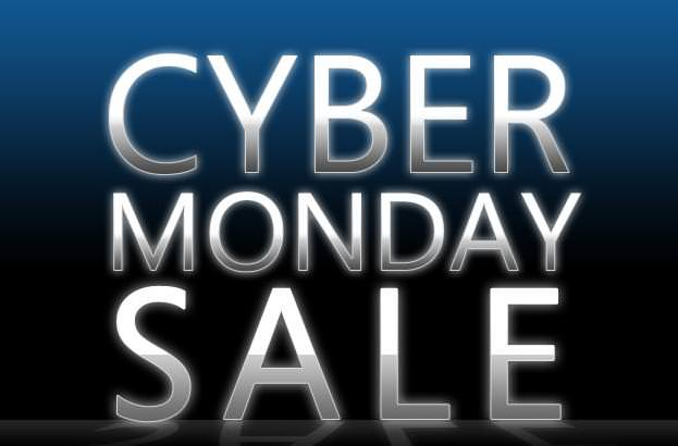 Cyber Monday 2012 Hosting & Domain Sales