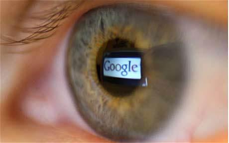 Máy tìm kiếm Google