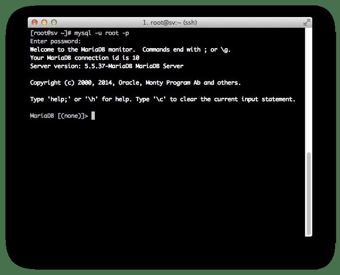 installwpcentminmod-loginmariadb