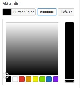 color-customizer