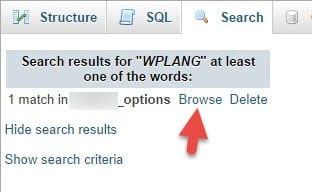 searchdb-browse