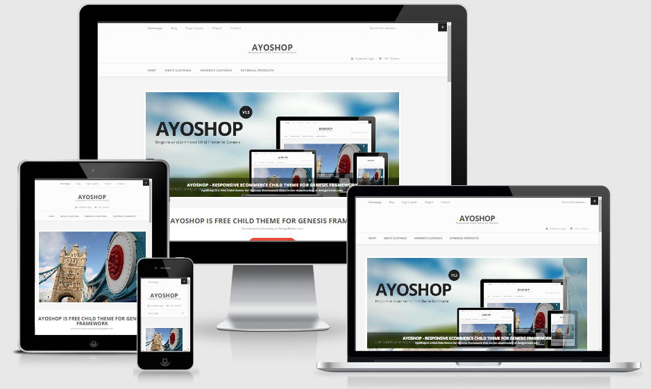 ayoshop-theme