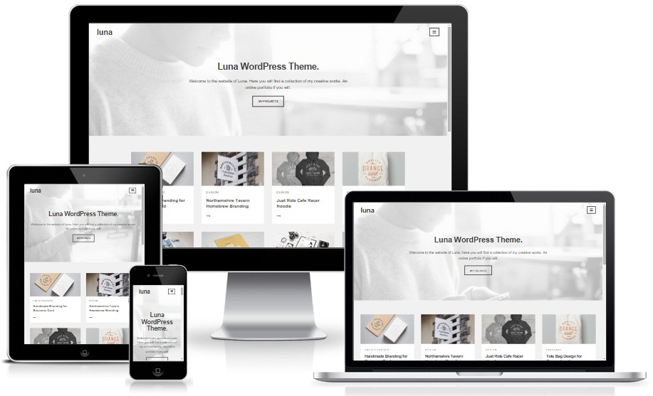 luna-wordpress-theme