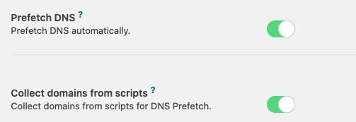 Swift Performance Pro - Plugin tối ưu toàn diện cho WordPress 219